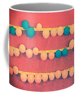 Carnival Ballons Coffee Mug by Tom Bush IV