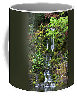 Cascading Waters Coffee Mug