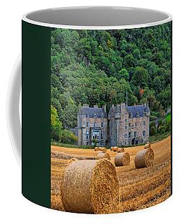Castle Menzies Coffee Mug