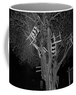 Chairy Tree Coffee Mug
