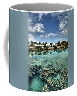 Chankanaab Lagoon Coffee Mug