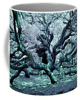 Charleston's Angel Oak Coffee Mug