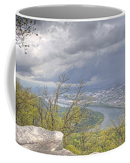 Chattanooga Valley Coffee Mug
