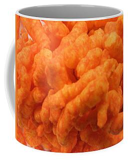Cheesy Poofs Coffee Mug