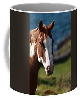 Chestnut Mare  Coffee Mug