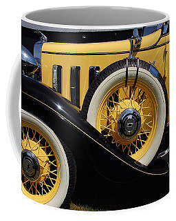 Chevrolet 1932 Coffee Mug by John Schneider
