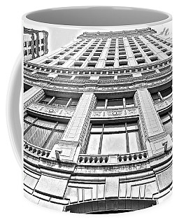 Chicago Impressions 8 Coffee Mug