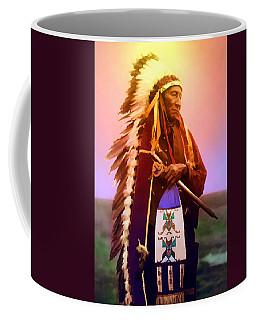 Chiefton Coffee Mug