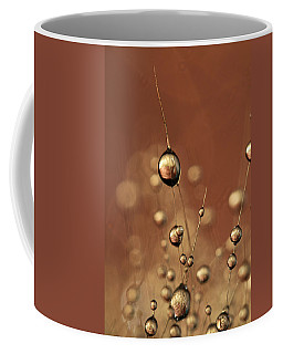 Chocolate Cactus Drops Coffee Mug