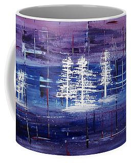 Christmas Card No.1 Coffee Mug