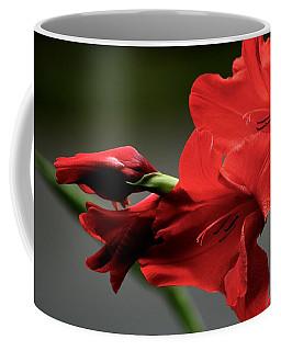 Chromatic Gladiola Coffee Mug