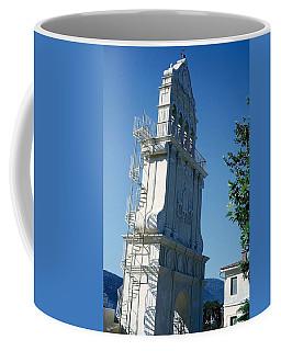 Church Bells Coffee Mug