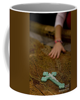 Church Of The Holy Sepulchre Coffee Mug