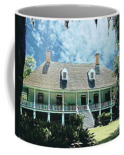 Circa 1750 Parlange Plantation New Roads La Coffee Mug