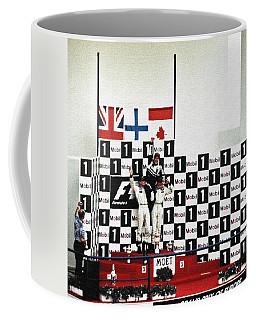 Circuito De Jerez 1997 Coffee Mug by Juergen Weiss