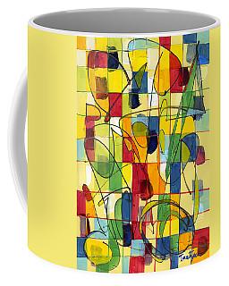 Circus Partners Coffee Mug