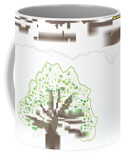 City Tree Coffee Mug