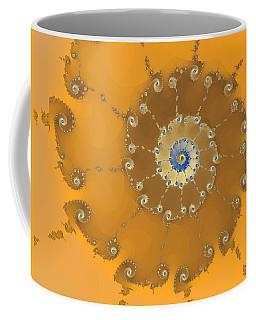 Classic Nautilus Coffee Mug