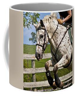 Clean Round Coffee Mug