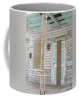 Coffee Mug featuring the photograph Closed by Arlene Carmel