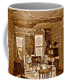 Closed For Renovations Coffee Mug