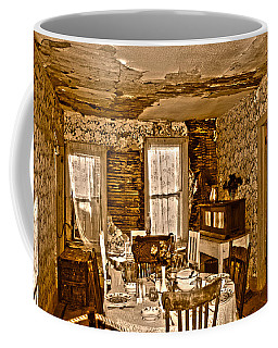 Closed For Renovations Coffee Mug