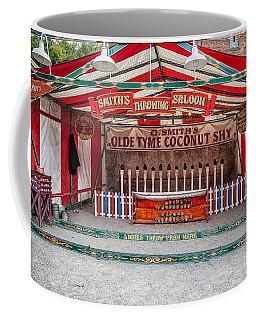 Coconut Shy Coffee Mug
