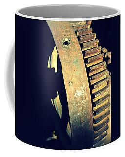 cog Coffee Mug