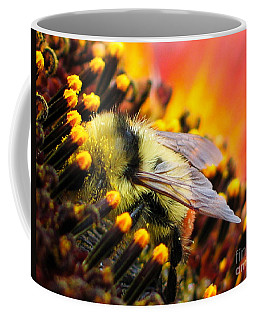 Collecting Pollen Coffee Mug