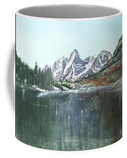Colorado Beauty Coffee Mug
