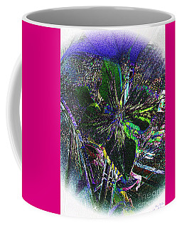 Coffee Mug featuring the photograph Colorful by Donna Brown