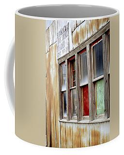 Colorful Windows Coffee Mug