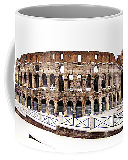 Colosseum Coffee Mug