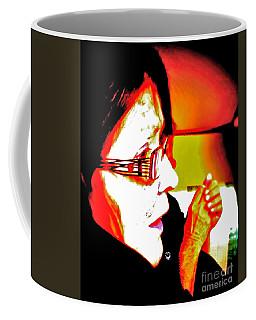 Come Here My Pretty Coffee Mug