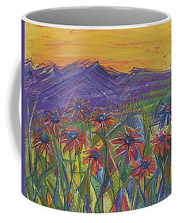 Comfortable Silence Coffee Mug