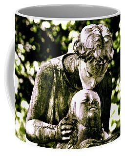 Comforted Coffee Mug