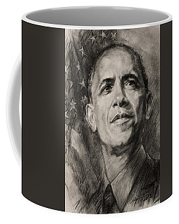Commander-in-chief Coffee Mug