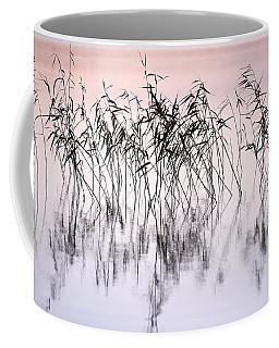Common Reeds Coffee Mug