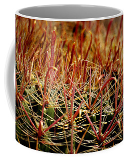 Complexity Of Nature Coffee Mug by Vicki Pelham