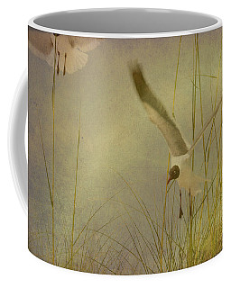 Contemplative Dream Coffee Mug