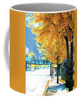 Cooper Street Memphis Coffee Mug