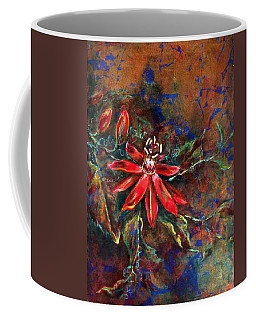 Copper Passions Coffee Mug