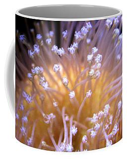 Coral 3 Coffee Mug