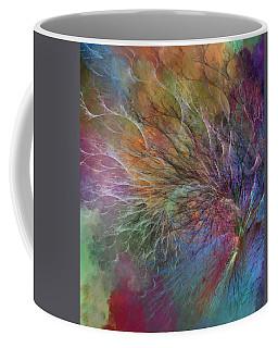 Coral Depths Coffee Mug
