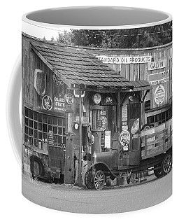 Corner Gas Station Coffee Mug