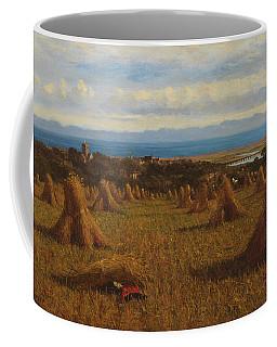 Cornstooks Coffee Mug