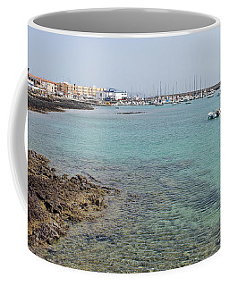 Corralejo Coffee Mug