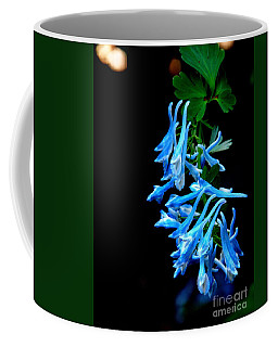 Corydalis  Coffee Mug