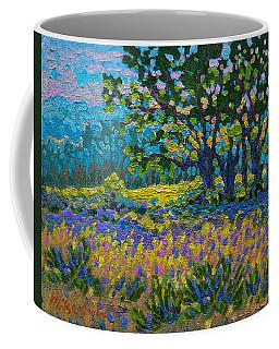 Cottonwood Meadow Coffee Mug