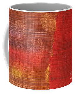 Cover Up Coffee Mug
